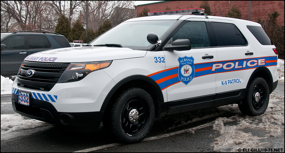 Ford Car Image >> Albany Police Department