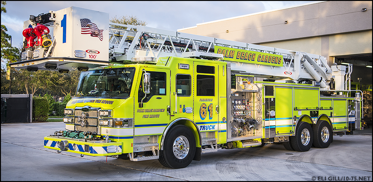 Palm beach gardens fire departme for Fire in palm beach gardens today